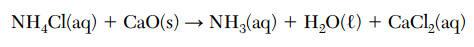 discussion determination of carbonate and bicarbonate
